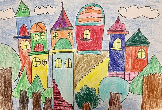 """""""央美·鲁信——全国少年儿童绘画作品大赛""""启动"""